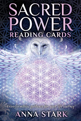 Sacred Power Reading Cards: Transforming Guidance for Your...