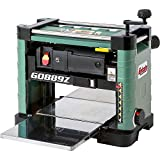 Grizzly Industrial G0889Z - 13' 2 HP Benchtop Planer with Spiral Cutterhead