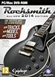 Rocksmith Edition 2014 + Real Tone Cable [import anglais]