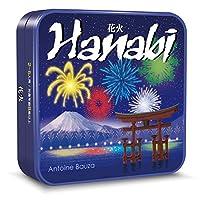 ホビージャパン 花火 (Hanabi) 日本語版 (2-5人用 30分 8才以上向け) ボードゲーム
