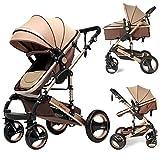 Infant Stroller Luxury Newborn...