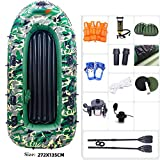 BYCDD Stand Up Paddle Gonflable, Large...