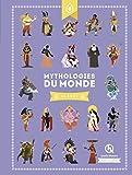 Mythologies du monde - Carnet