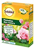 Solabiol SOTHIO400 Maladies des Rosiers...