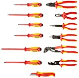 Insulated Tool Set, 13 pc.