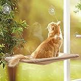 Fenêtre de lit de chat, lit de siège de fenêtre de chat Hamac...