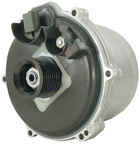 New Premium 150 Amp Water Cooled Alternator Compatible with Land Rover 99-04 BMW 0-122-468-015 0-122-0AA-1S0 12-31-1-705-483 12-31-1-705-557 334-2664 LRA02167 213-9495 DRB1750 90-15-6348N 01220AA1J0