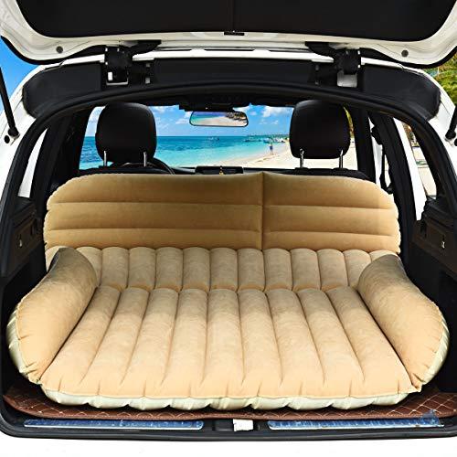 best back seat air mattress for truck