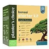 Bonsai Starter Kit - The Complete...