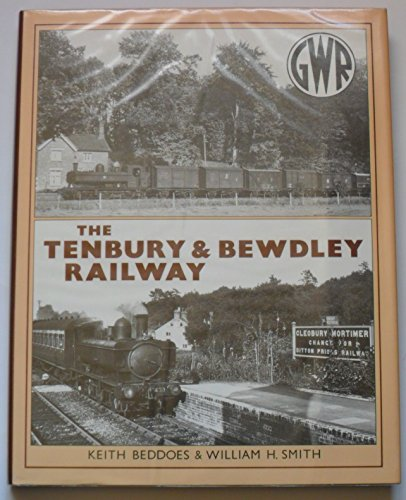The Tenbury and Bewdley Railway