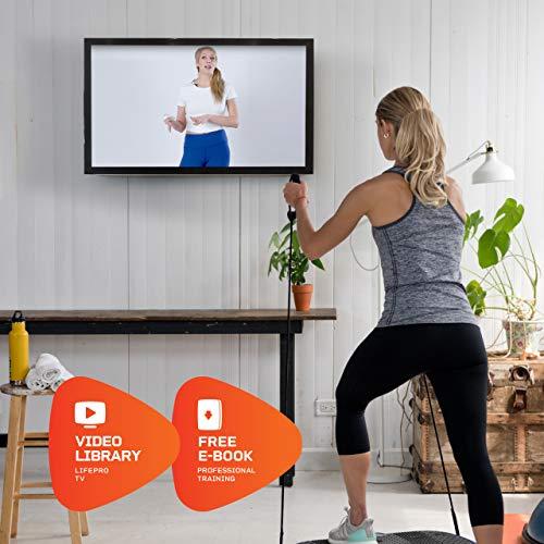 512tQFw6eNL - Home Fitness Guru