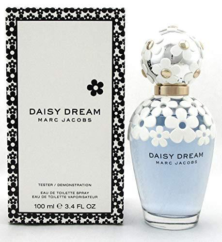 Daisy Dream by Marc Jacobs for Women Eau De Toilette Spray (Tester) 3.4 Ounce
