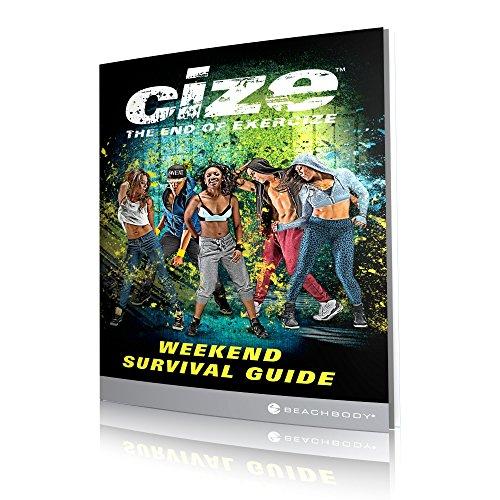 Beachbody CIZE Dance Workout Base Kit - Shaun T 3