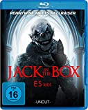 Jack in the Box - ES lebt [Blu-ray]