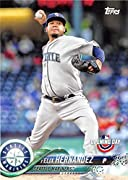 Stock Photo displayed. Actual item may vary. Seattle Mariners Felix Hernandez Over 100,000 listings Specials Save Money