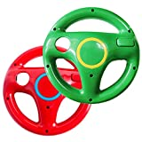 DOYO 2 Pièces de Volant pour Wii, Manette de Wii pour Nintendo Switch, Volant...