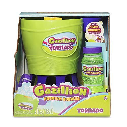Gazillion Burbuja Tornado Juguete