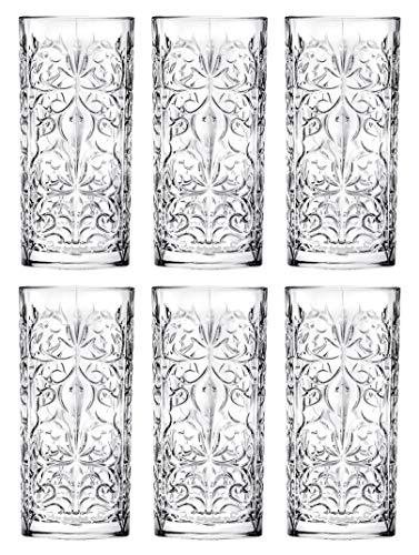 Highball Glass - Set of 6