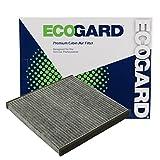 ECOGARD XC35518C Premium Cabin...