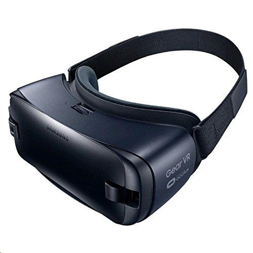 SAMSUNG Gear VR Occhiali per Realt Virtuale, Nero