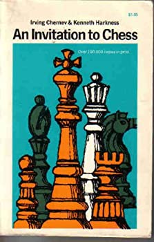 Paperback An Invitation to Chess: A Picture Guide to the Royal Game Book