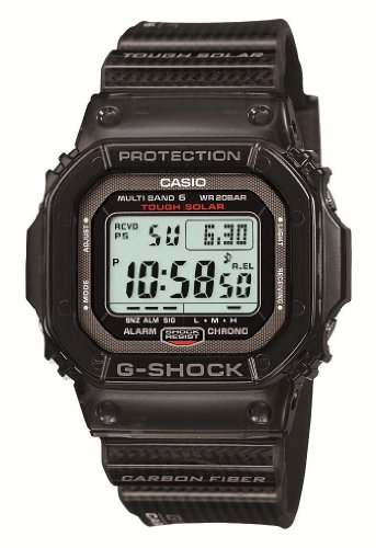 Casio GW-S5600-1JF G-SHOCK Tough Solar Watch