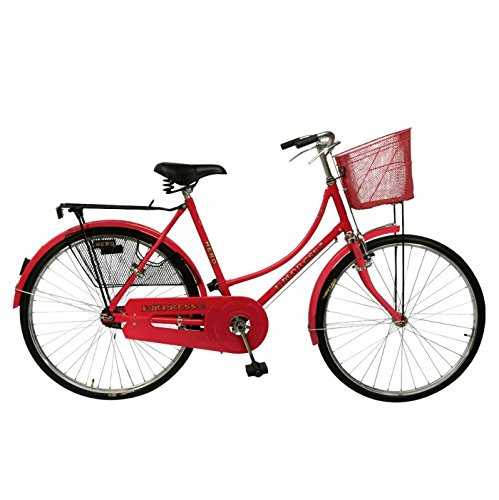 Hero Cycles Girlz Zone Empress Bicycle