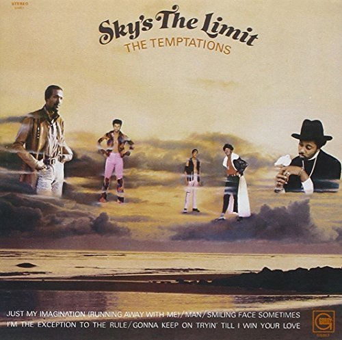 Sky's the Limit by TEMPTATIONS (2013-10-22)
