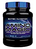 Scitec Nutrition Amino Magic acide aminé pomme 500 g