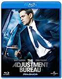 アジャストメント [Blu-ray]