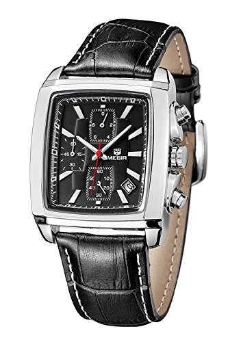 Megir - Herren -Armbanduhr- MG2028