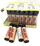 Clipper Raw Refillable Lighters 4/8/12/25/50 (12)