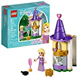 LEGO Disney PrincessTM - La petite tour de Raiponce - 41163 - Jeu de construction