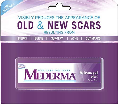 Mederma Advanced Plus Scar Gel, 10 g