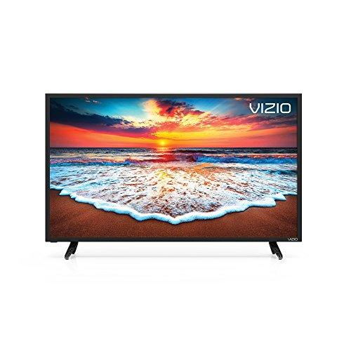 (Renewed) VIZIO SmartCast D-Series 32-inch Class FHD (1080P) Smart Full-Array LED TV D32f-F1