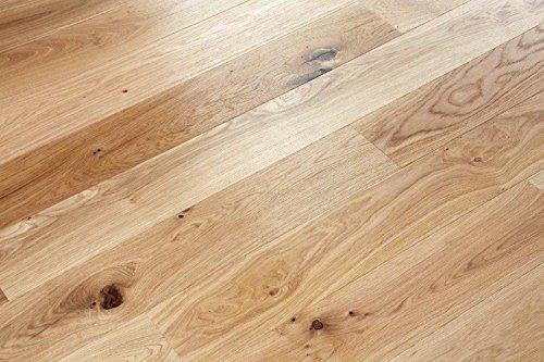 woodstore Handel Societ woodo Lubmin-papq1271457Parquet europea Rovere 14X 127X 1085mm oliato UV,...