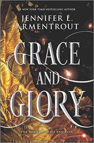 Gracia y Gloria (El Heraldo 3) de Jennifer L. Armentrout