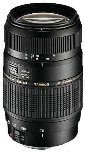 TAMRON 望遠ズームレンズ AF70-300mm F4-5.6 Di MACRO キヤノン用 フルサイズ対応 A17E