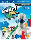 Smart As - PlayStation Vita (Video Game)