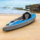 AQUATEC Kayak Kayak Gonflable de Peche...