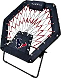 Imperial Officially Licensed NFL Furniture: Premium Bungee Chair, Dallas Cowboys