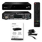 STRONG SRT7006 Terminal Satellite DVB-S2 FTA, HDMI, Péritel, USB Mutlimédia,...