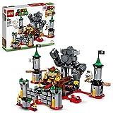 LEGO- Super Mario Battaglia Finale al Castello di Bowser-Pack di Espansione, Giocattolo, Set di Costruzioni, 71369