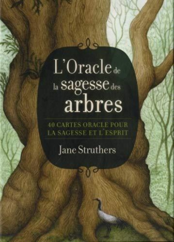 L'oracle de la sagesse des arbres - Edition 2020