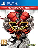STREET FIGHTER V HITS Sony Playstation 4 Capcom