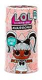 MGA Entertainment 556220E7C L.O.L. Surprise Hair Goals Poupée avec Cheveux coiffables et Accessoires Assortis Multicolore