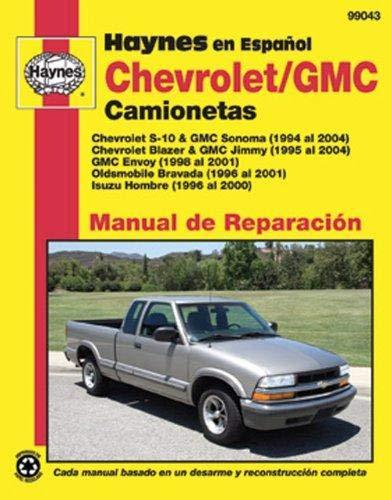 Haynes 99043 Technical Repair Manual