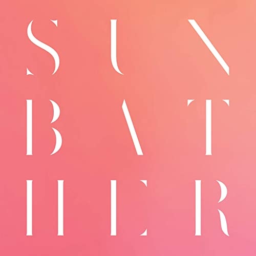 Sunbather de Deafheaven sur Amazon Music - Amazon.fr