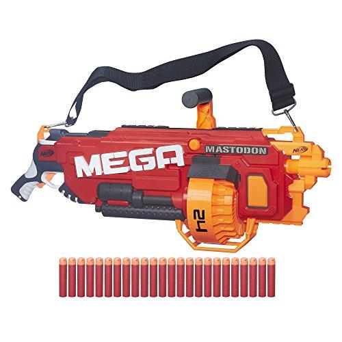 Nerf Mega Mastodon Toy
