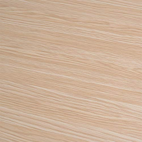 Art3d 17.7'x78.7' Peel and Stick Wallpaper - Decorative Self Adhesive Vinyl Film Wood Grain Wallpaper for Furniture...